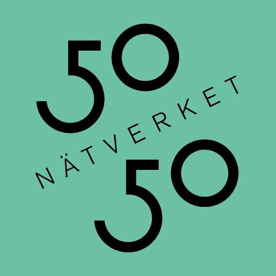 Nätverket 50/50